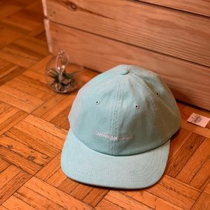 BRAND NEW 🤩 American Eagel Corduroy Baseball Hat